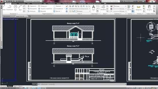 Архитектурное проектирование в Казани Фото 3