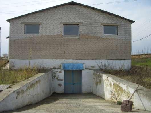 Продам производственно-складскую базу. В селе Еткуле. Еткуль