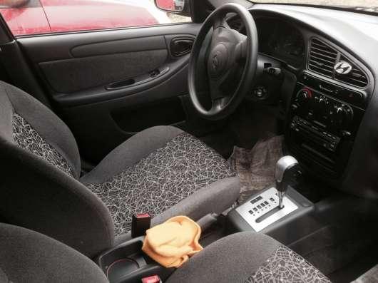 автомобиль Шанс2012