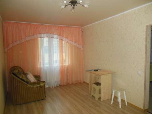 Однокомнатная квартира в Краснодаре Фото 1