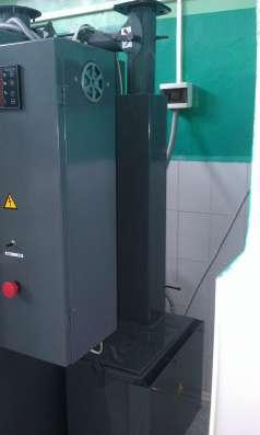 Камера коптильная термодымовая универсальная ктд-100