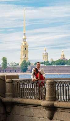 Фотограф, фотосессия в Санкт-Петербурге / ErlixFoto.ru