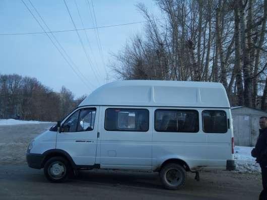 Заказ, аренда микроавтобуса 7,10,17,18,20мест в Новосибирске
