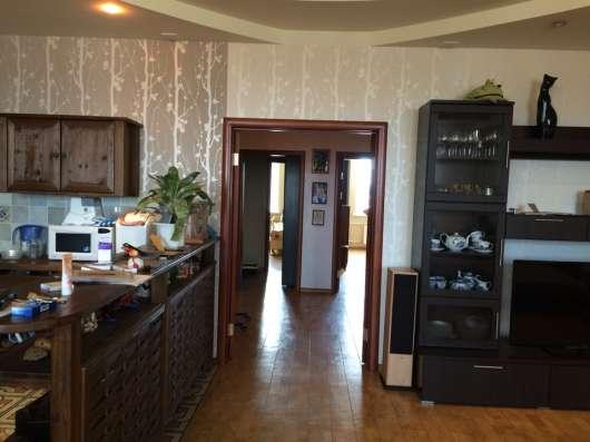Продам 3х комнатную квартиру с отличным ремонтом в Челябинске Фото 4