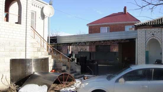 В Кропоткине по ул.Красноармейской домовладение из двух домо в Краснодаре Фото 3