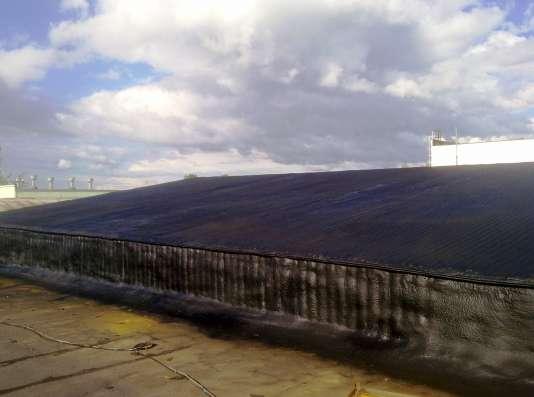 Ремонт, гидроизоляция и утепление кровли в г. Витебск Фото 3