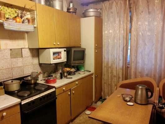 Трехкомнатная кв-ра продам в Москве Фото 3