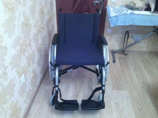 Кресло-коляска комн-ая в г. Ноябрьск Фото 1