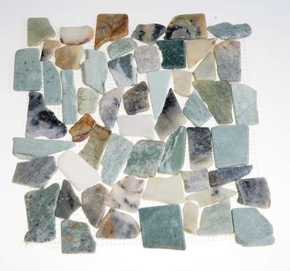 Каменная мозаика