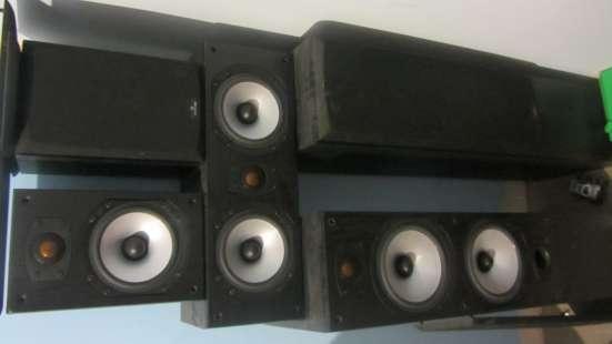 HiFi Monitor Audio Bronze
