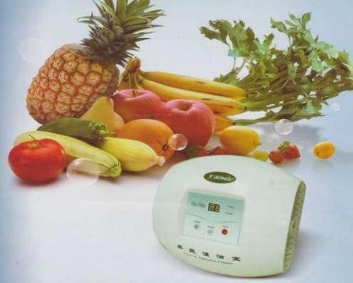 Озонатор (Прибор для очистки фруктов и овощей)