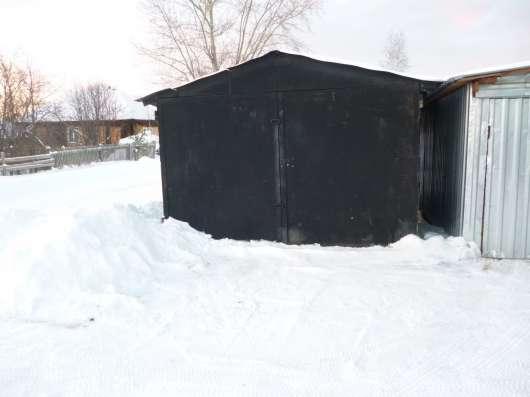 Продаётся гараж в Серове Фото 1