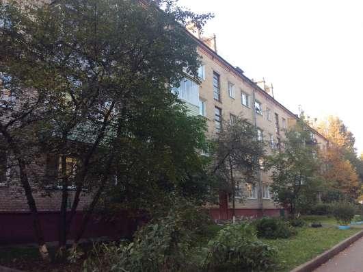 Шикарная двухкомнатная квартира в зеленом районе Домодедово