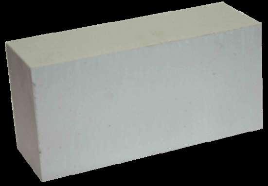 Силикатный кирпич (пустотелый, полнотелый, полуторный)