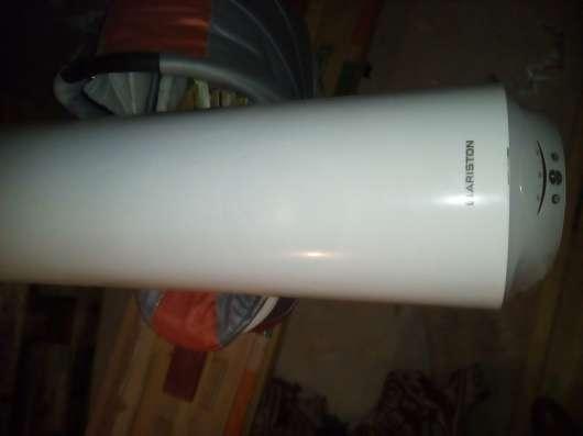 водонагреватель Аристон в Химках Фото 3