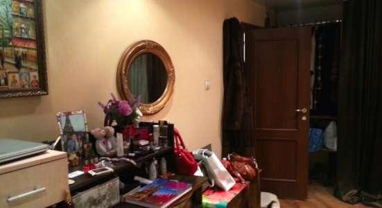 2-комнатная квартира по адресу Вешняковская улица д.41К3 в Москве Фото 3