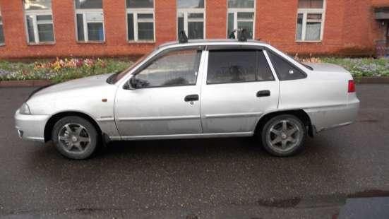 Продам DAEWOO NEXIA 2012 г\в. V-1600, 5-КПП
