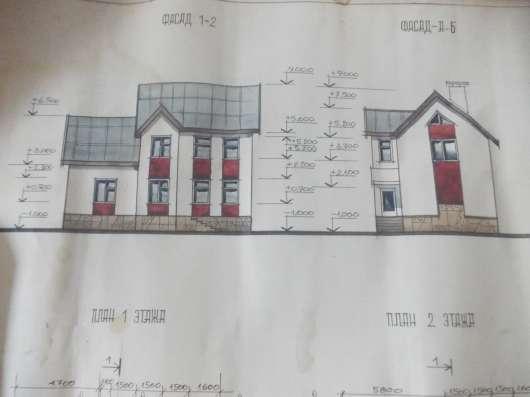 Дом 75 м² на участке 8.4 сот.