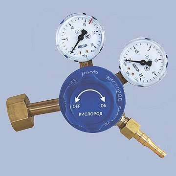 Редуктор кислородный бко-50 12.5 (красс)