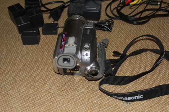Видеокамера PANASONIC NV-GS500 в Брянске Фото 1