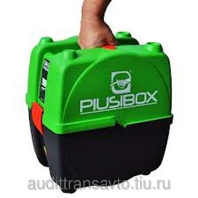 Комплект для перекачки дизельного топлива PIUSI BOX PRO 12V / 24V в Краснодаре Фото 1