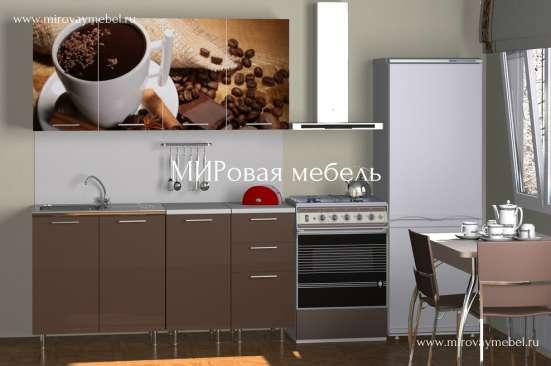 Кухни с фотопечатью в Владимире Фото 3