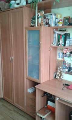 Набор мебели для детской комнаты в Новосибирске Фото 6