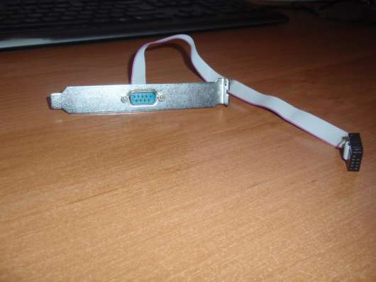 продам 2 шнура для матер платы