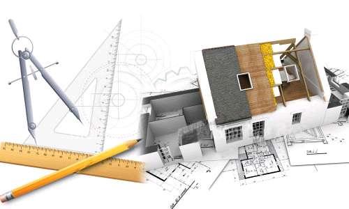 Строительство домов, коттеджей, дач, бань