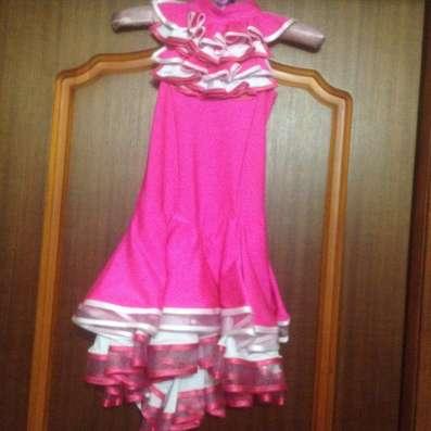 Платье LA. БАЛЬНОЕ.