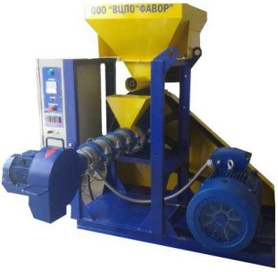 Экструдер зерновой 300кг/час