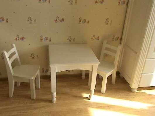 мебель из дерева в Воронеже Фото 4