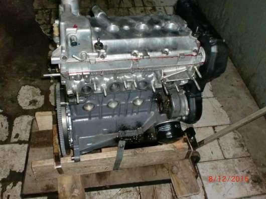 Агрегат ВАЗ - 21126 в Красноярске Фото 2
