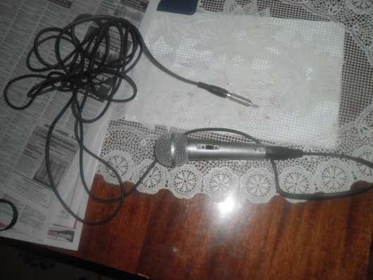 Корпус микрофона в сборе, плюс переходник в Орехово-Зуево Фото 1