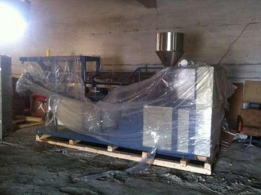 Оборудование одноразовой посуды