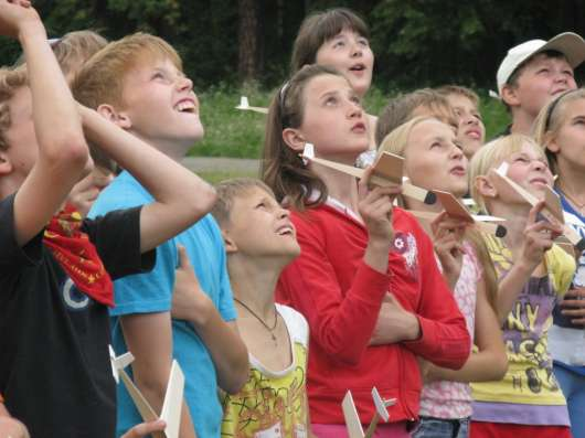 Планер летающий для детей 4-13 лет в Москве Фото 3