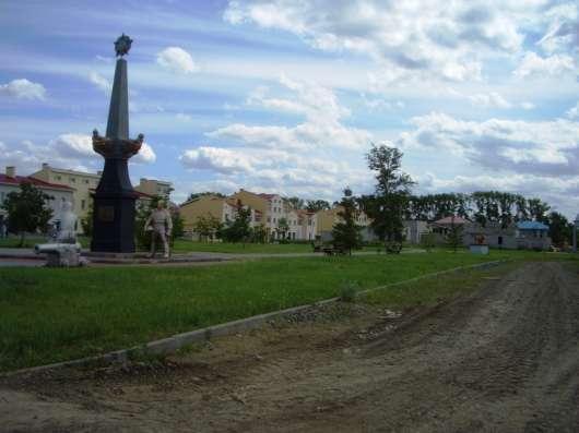 На Курганском направлении в Красноармейском районе Челябинс в Челябинске Фото 4