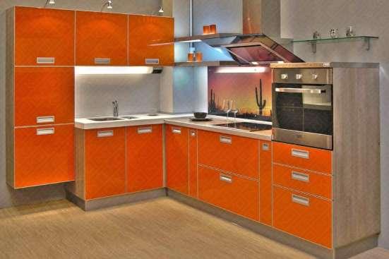 Кухонный гарнитур на заказ в Челябинске Фото 4