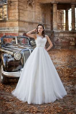 Свадебные платья в Волгограде Фото 3