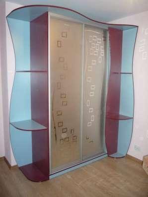 Шкафы-купе на заказ