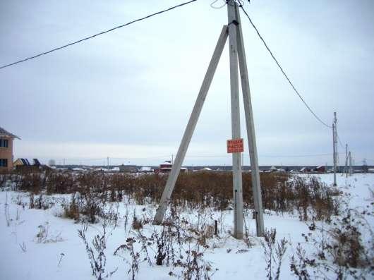 земельный участок в деревне Касарги. Сосновский район. 25 км в Челябинске Фото 2