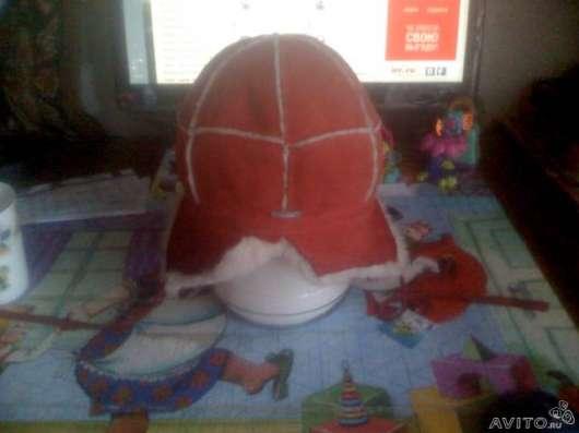 Детская шапка в Красноярске Фото 2