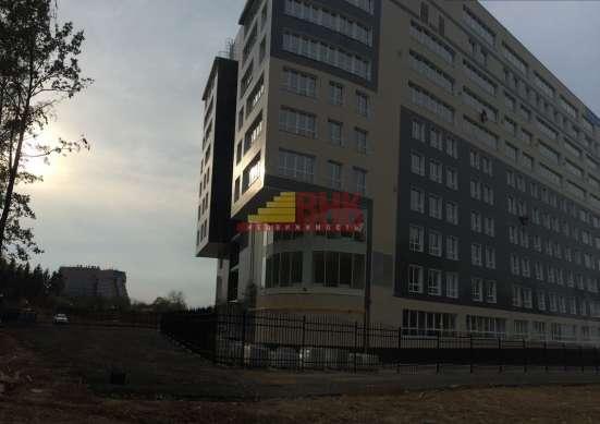 Аренда офисов 2 км от МКАД Калужское ш