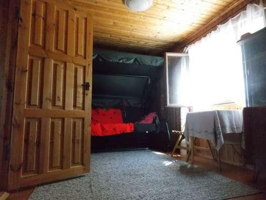 Продается дом 88 м² (бревно) , 6 сот.в Истринском р-оне,М.О в Истре Фото 5