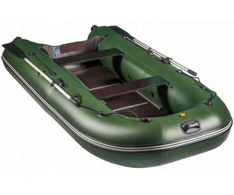Лодка АКВА-3200СК