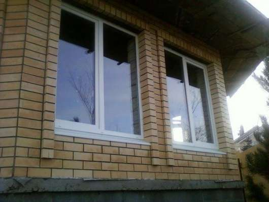 Пластиковые окна ЭКСПРОФ -тепло, надежно, удобно-Мир Окон