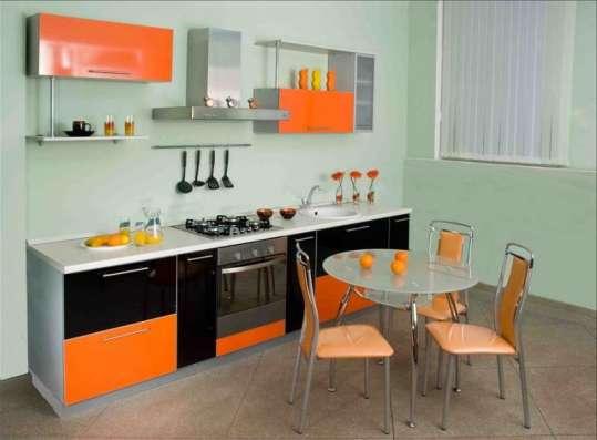 Кухня Vorrei