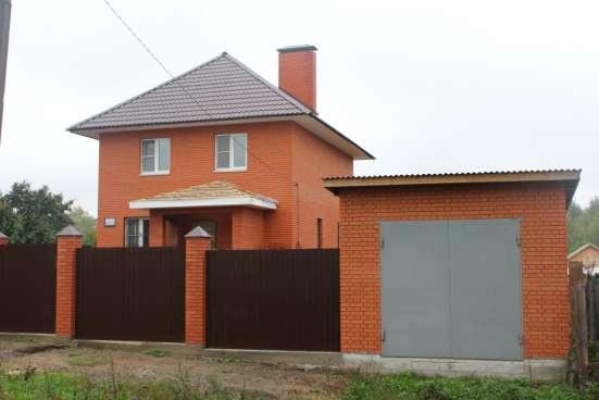 Строительство домов и коттеджей в Рязани Фото 1
