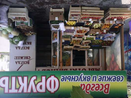 Породам Павильон в Иркутске Фото 5