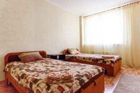 Светлая квартира в центре города! в Тюмени Фото 5